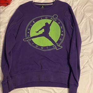 Air Jordan Flight Club Sweather